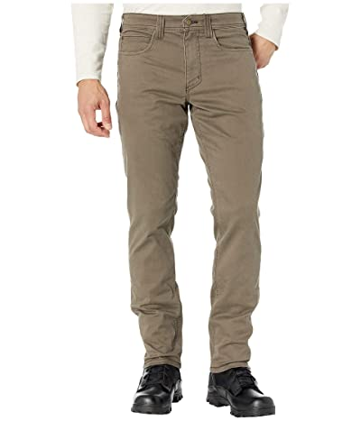 5.11 Tactical Defender-Flex Slim Pants (Major Brown) Men