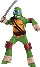Teenage Mutant Ninja Turtles Deluxe Leonardo Costume, Medium