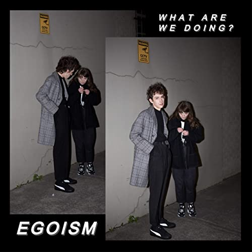 What Are We Doing? [Explicit]