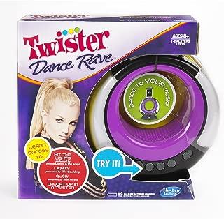 Best twister dance rave Reviews