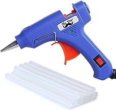 Mr. Pen- Hot Glue Gun with 10 Glue Stick, Glue Gun Kit, Glue Gun for Crafts, Craft Glue Gun, Glue Gun Mini, Hot Glue Gun w...