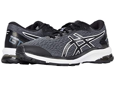 ASICS Kids GT-1000 9 (Little Kid/Big Kid) (Metropolis/Black) Boys Shoes