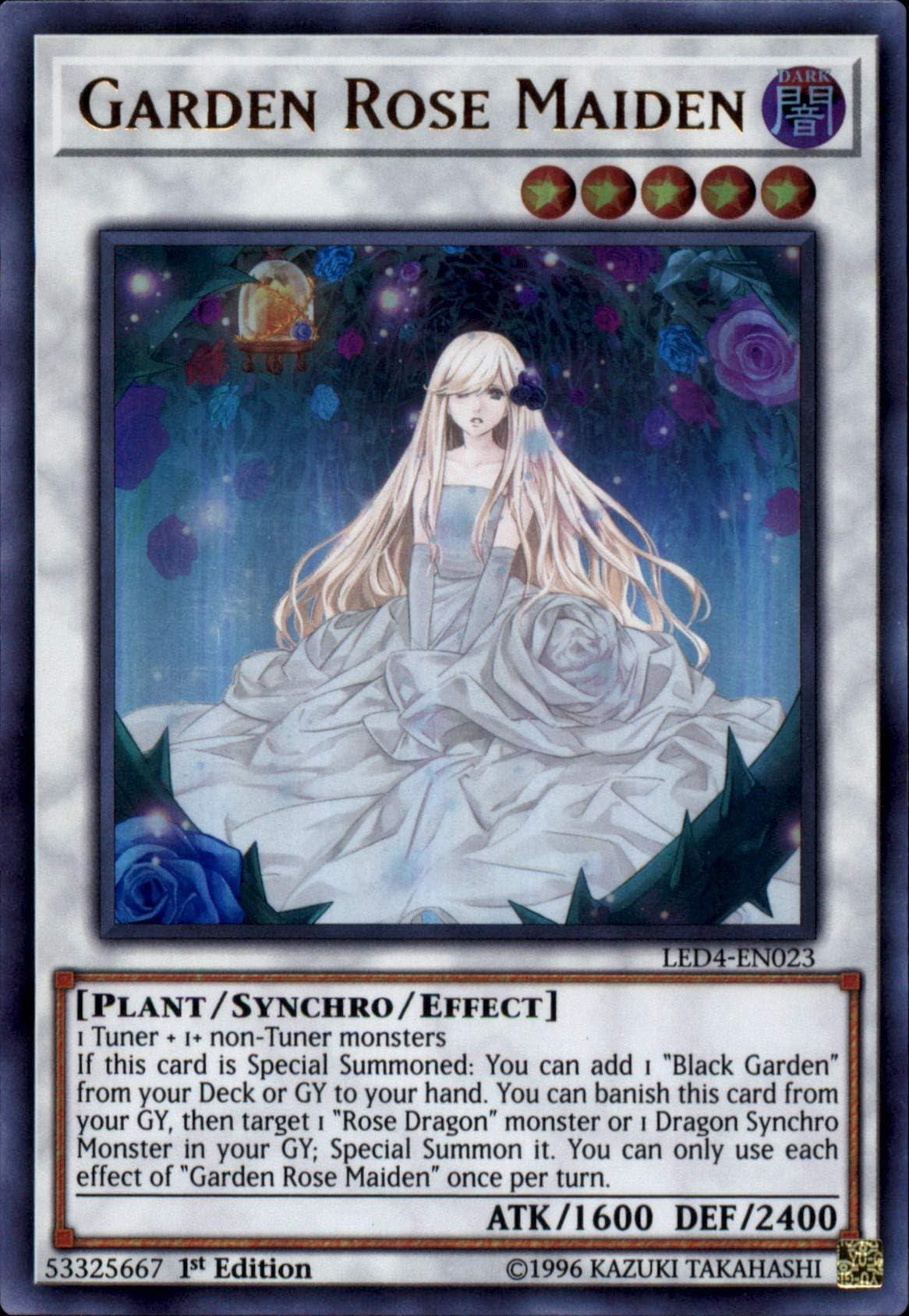 Phoenixian Seed RGBT-EN005 Common Yu-Gi-Oh Card 1st Edition New