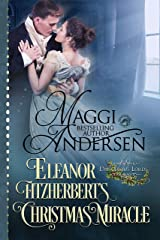 Eleanor Fitzherbert's Christmas Miracle (Dangerous Lords Book 5) Kindle Edition