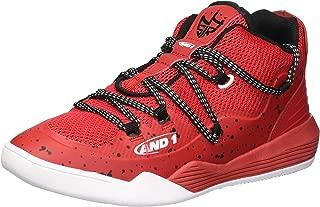 AND 1 Kids' Enforcer Sneaker