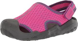 Crocs Unisex Kids Swiftwater Sandal