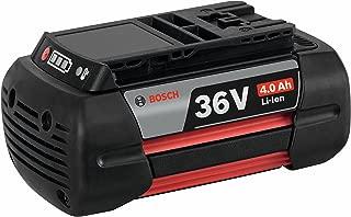 Best bosch 36v battery 2.6 ah Reviews