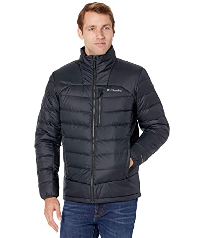 Columbia Autumn Parktm Down Jacket (Black) Men