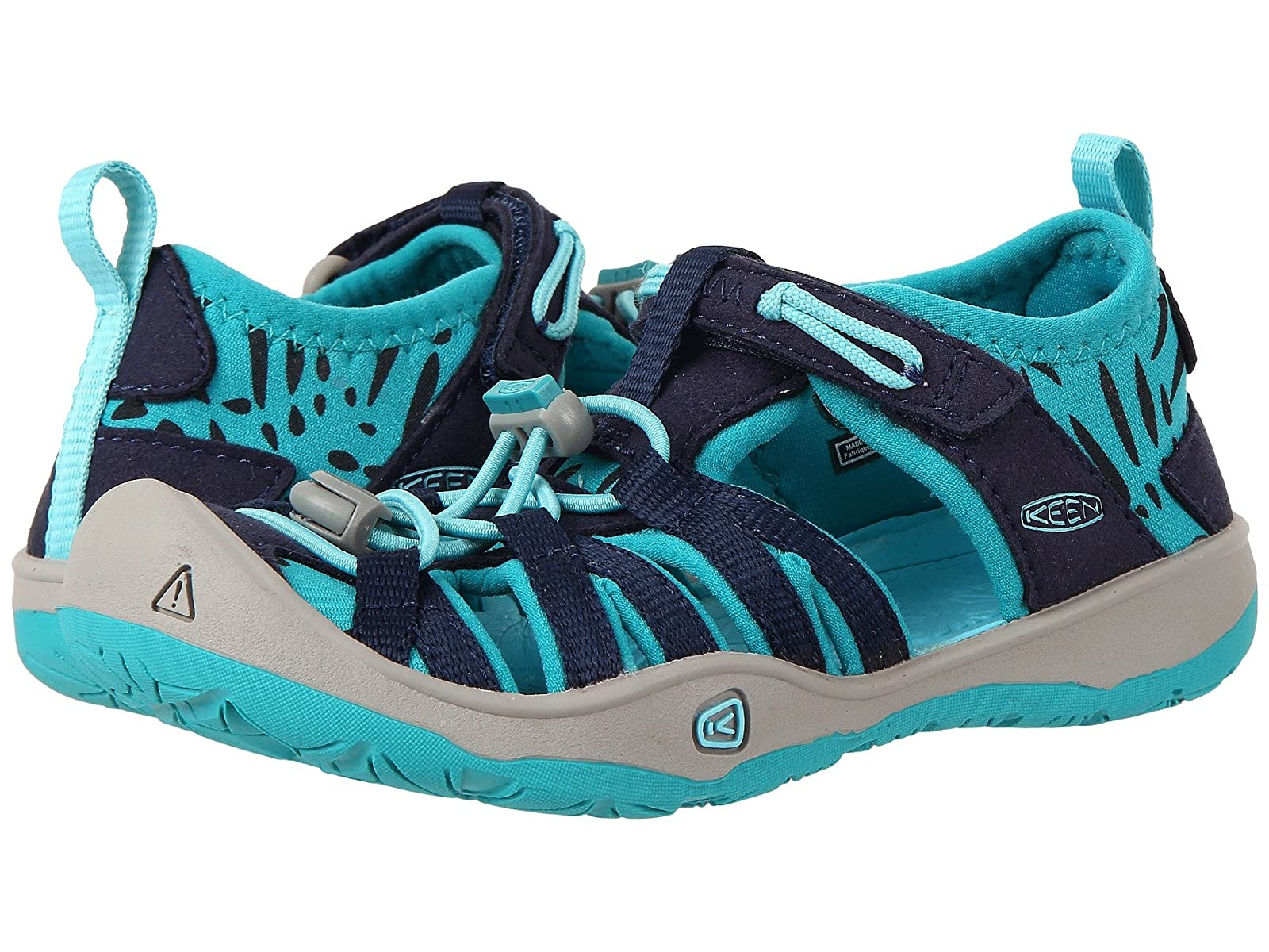 Keen Kids Moxie Sandal (Toddler/Little Name:Mr/Ms Kid):International Big Name:Mr/Ms (Toddler/Little bcba1a