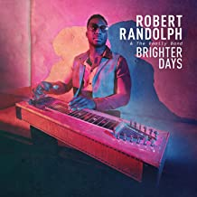 Best robert randolph and the family band Reviews