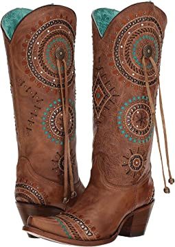 Corral Boots - A3524
