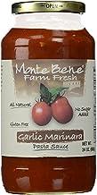 product image for Monte Bene Garlic Marinara Pasta Sauce, 24 oz