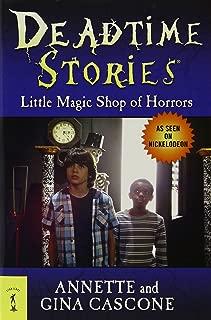 Deadtime Stories: Little Magic Shop of Horrors