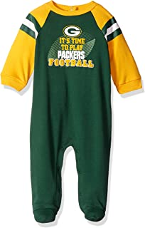 NFL Baby-Boy Sleep & Play