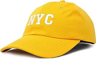 e8b625c819e DALIX NY Baseball Cap NY Hat New York City Cotton Twill Dad Hat