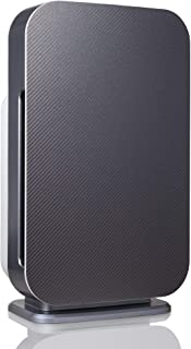 Alen BreatheSmart FLEX Air Purifier for Bedrooms and Offices, 700 Sqft. Coverage Area, True HEPA Filter for Bacteria, Mold, Allergies, Dust, Dander, and Odors in Graphite