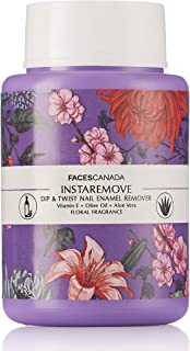 Faces Insta Remove Dip and Twist Remover, 80ml
