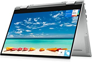 2021 Newest Dell Inspiron 7000 2-in-1 Premium Business Laptop, 17