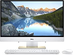 Dell i3477-3666GLD-PUS Inspiron 24 3477 All-in-One-23.8