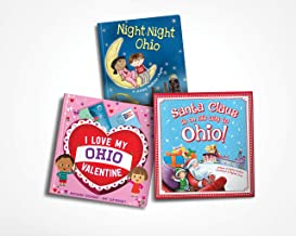 Ohio Books for Kids Gift Set