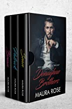 Donaghue Brothers: The Complete Trilogy