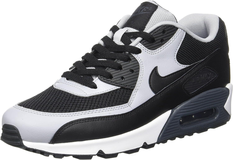 Amazon.com | Nike Men's Air Max 90 | Athletic