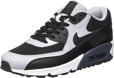 Nike Air Max 90 Essential, Chaussures de Trail Homme, Multicolore ...