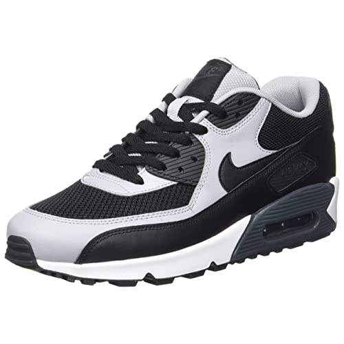 huge discount a3163 f354f Nike Men s Air Max 90 Essential Low-Top Sneakers