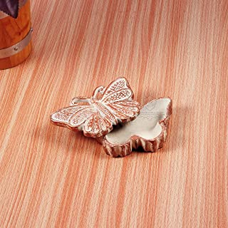 Creation India Craft unique butterfly design jewellery Organizer Box Cosmetic Storage Holder