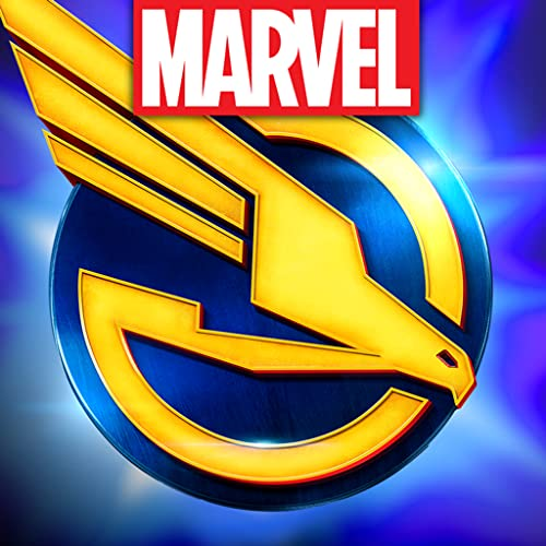 marvels champions - 1