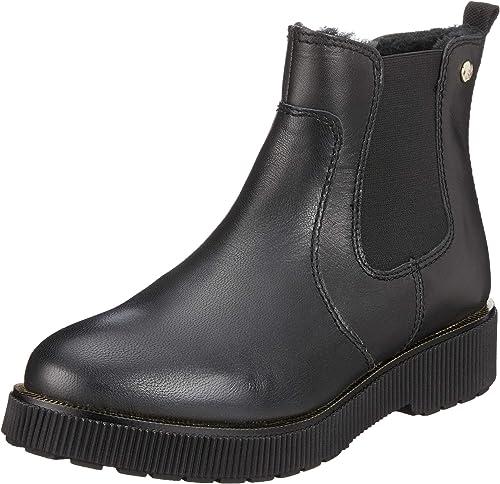 S.Oliver 26470-31, botas Chelsea para mujer