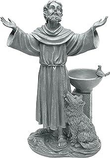 Best Design Toscano JE14106 St. Francis
