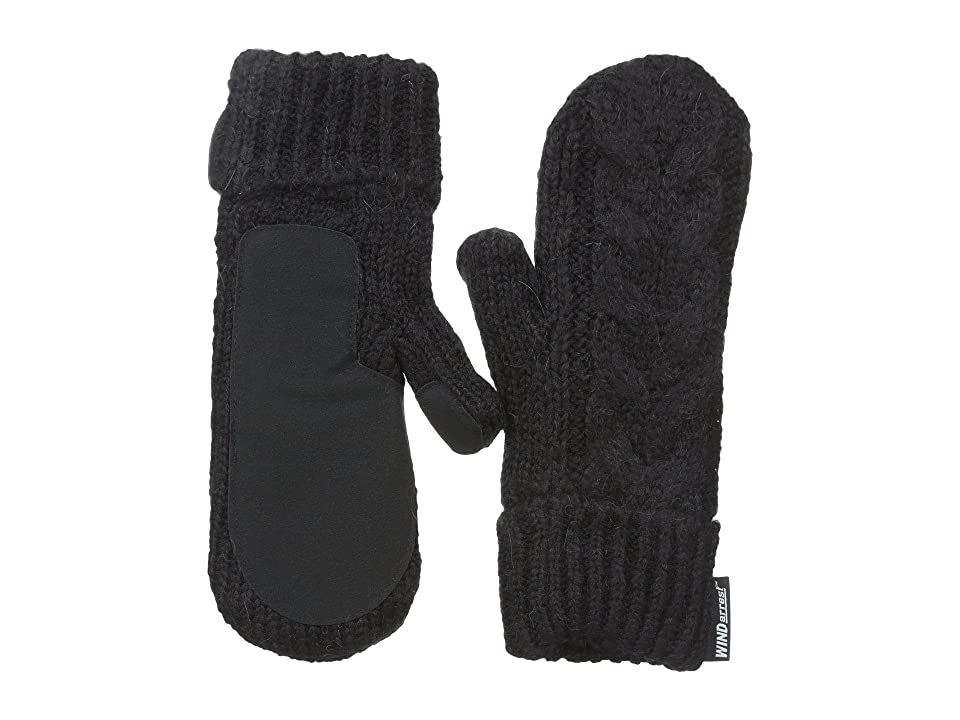 Outdoor Research Pinball Mittens (Black) Extreme Cold Weather Gloves