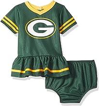 NFL Baby-Girl Dazzle Dress & Panty