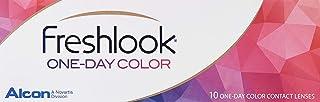 Freshlook One-Day Color Pure Hazel (-3.75) - 10 Lens Pack