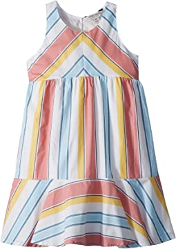Lucky Brand Kids - Aleah Dress (Little Kids)