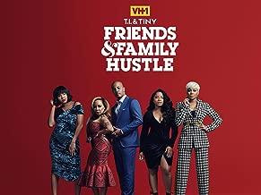 T.I. & Tiny: Friends & Family Hustle Season 2