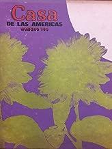 Revista casa de las americas mayo-junio de 1985.numero 150 haydee santamaria entre el fuego y la luz