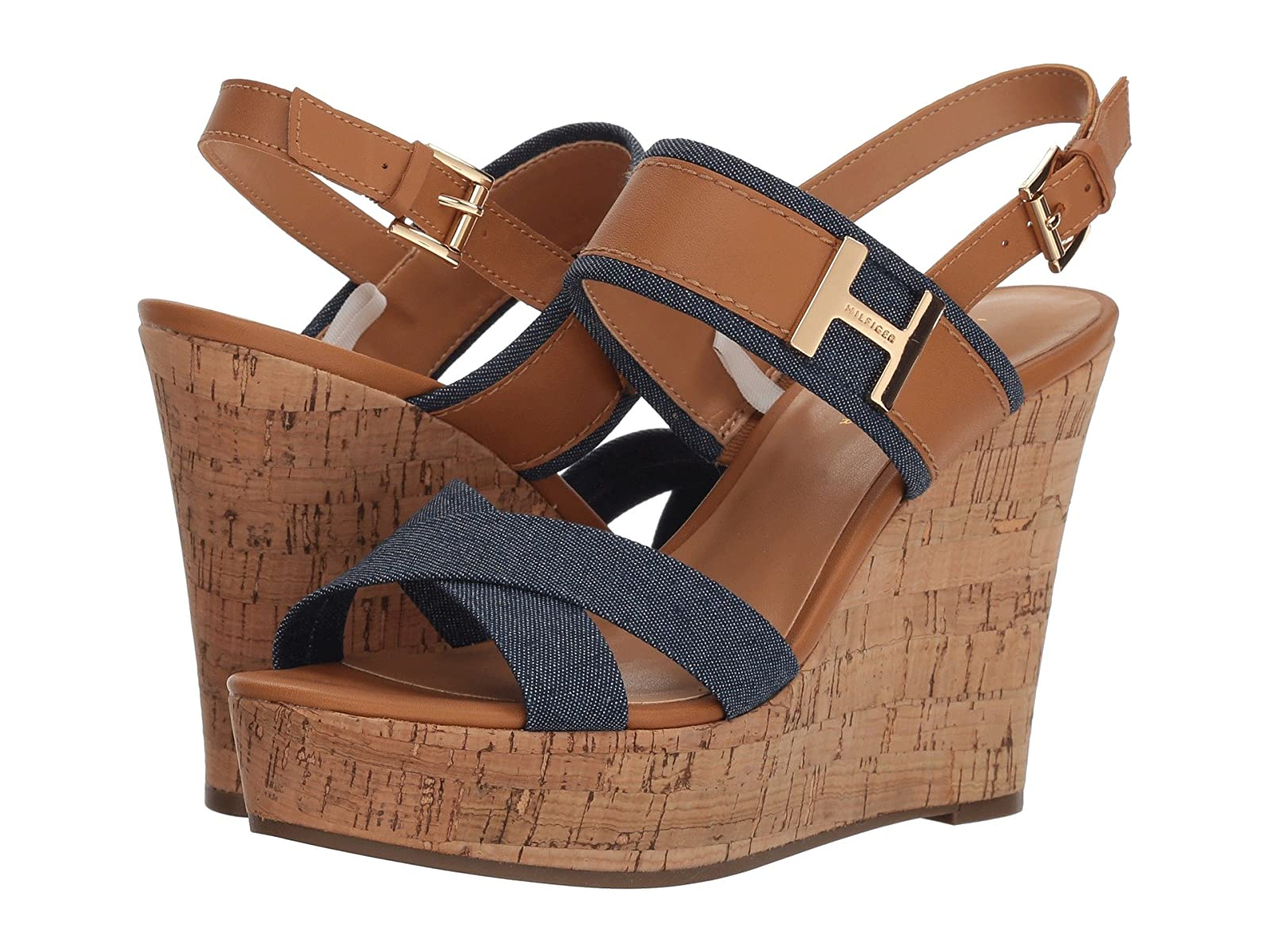 Tommy Hilfiger KallianCheap and distinctive eye-catching shoes