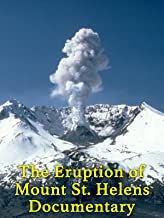 The Eruption of Mount St. Helens Documentary