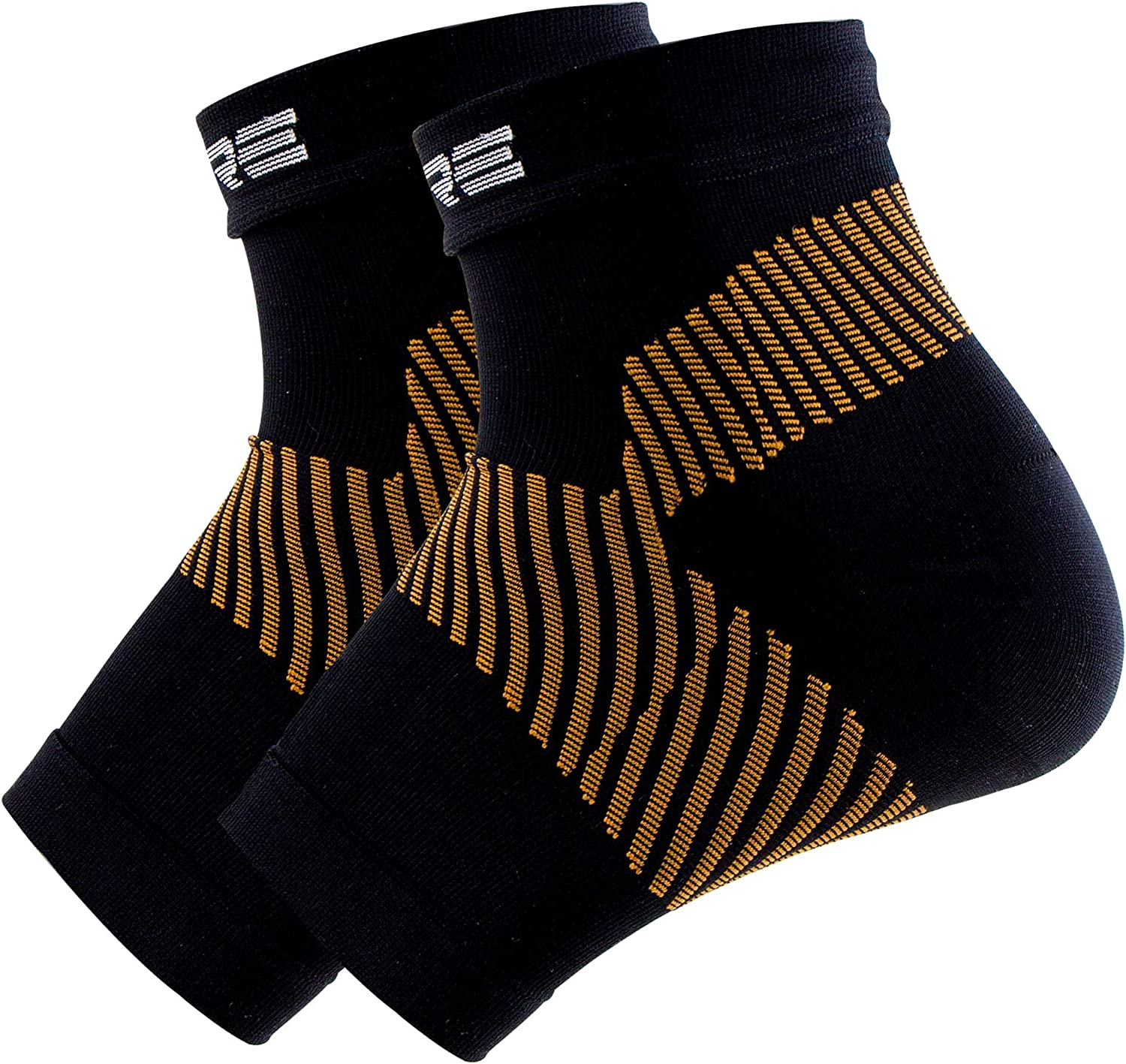 Pure Athlete Copper Special Ranking TOP13 price for a limited time Plantar Fasciitis Compression Sleeves - Reli