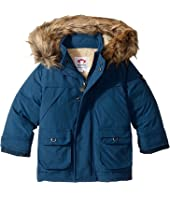 Appaman Kids - Denali Down Coat (Toddler/Little Kids/Big Kids)