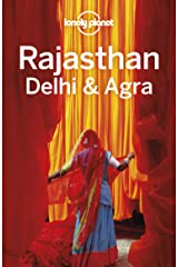 Lonely Planet Rajasthan, Delhi & Agra (Travel Guide) Kindle Edition