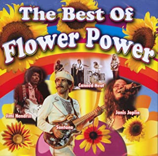 Best of Flower Power