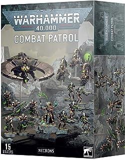 Games Workshop 99120110068 Warhammer 40 000: Patrol walki: Necrons