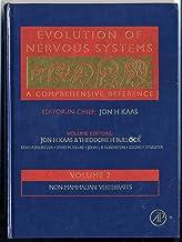Evolution of Nervous Systems: A Comprehensive Reference, Vol. 2: Non-Mammalian Vertebrates