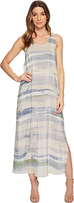 NIC+ZOE Watercolor Dress