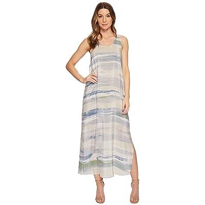 NIC+ZOE Watercolor Dress (Multi) Women