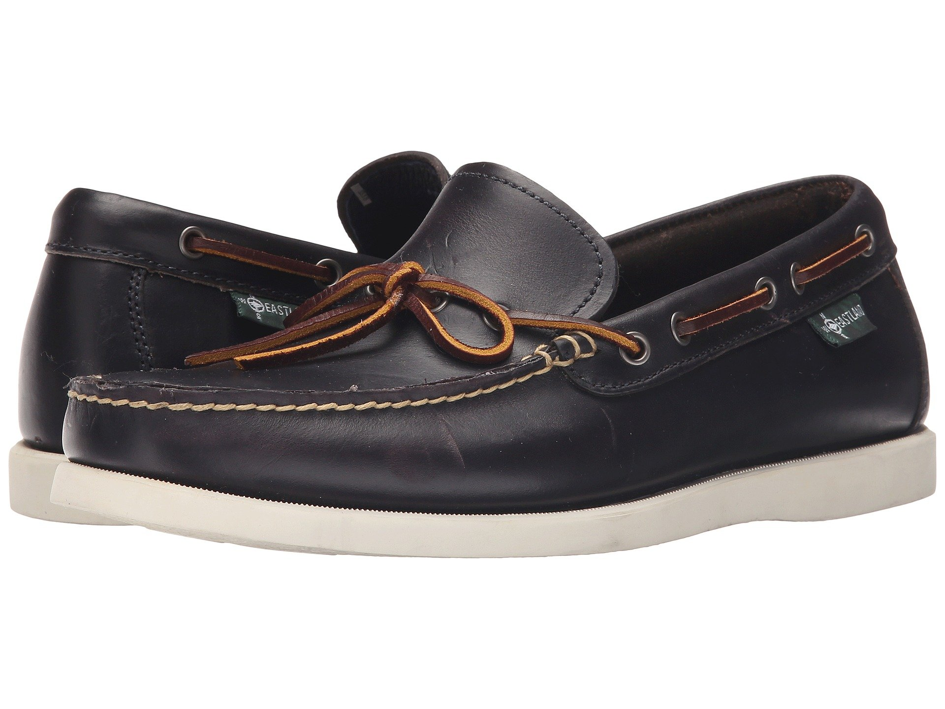 Calzado Tipo Boat Shoe para Hombre Eastland Yarmouth 1955 Edition Collection  + Eastland en VeoyCompro.net