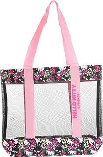 Hello Kitty & Friends Mesh Tote Bag